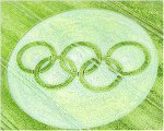 The Olympic Rings - a commercial venture